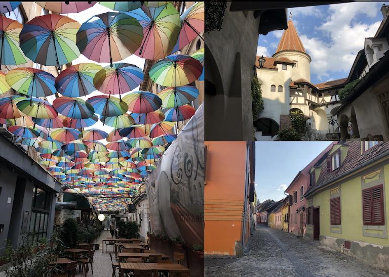 Discover Romania with Questo