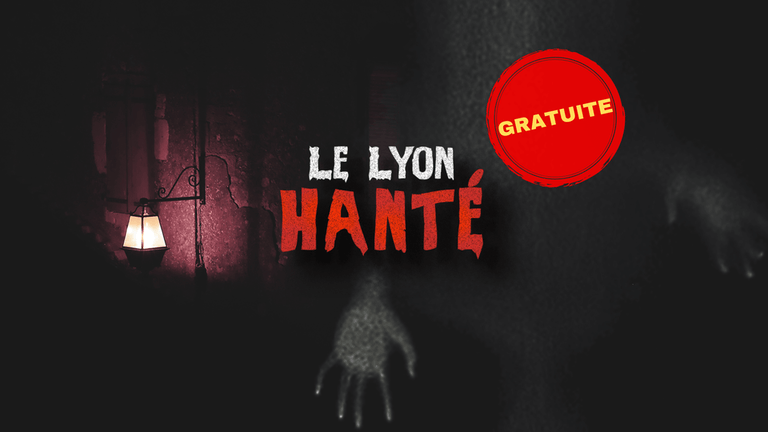 Lyon Halloween 2020 by Questo