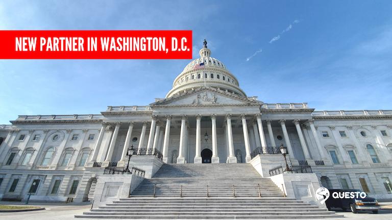 Questo phone-guided tour Washington