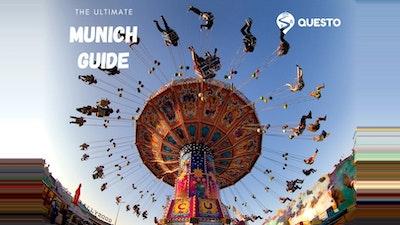 Ultimate Munich Guide