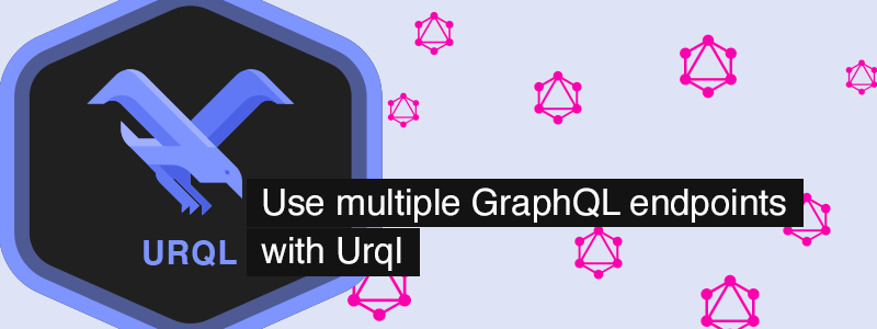 How to use multiple GraphQL endpoints with Urql