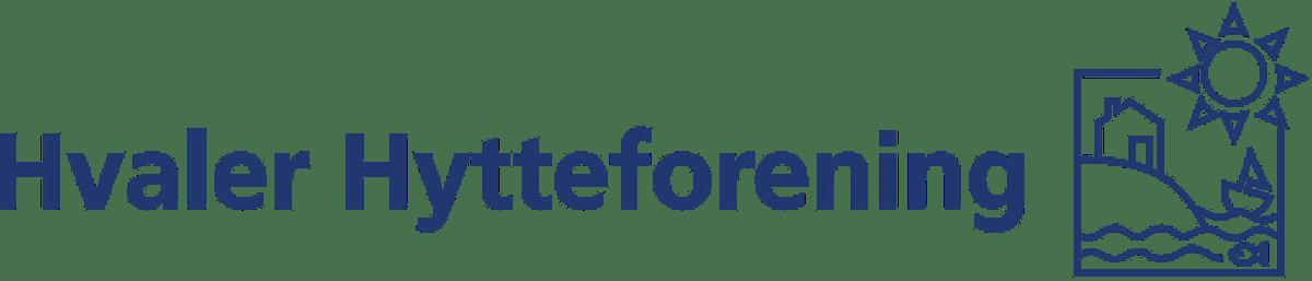Logo Hvaler Hytteforening