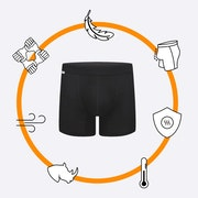 The Limited Edition Must-have Boxer Briefs Long for men in the USA and Canada