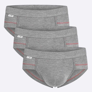 The Limited Edition Red Thread Brief for men in the USA and Canada