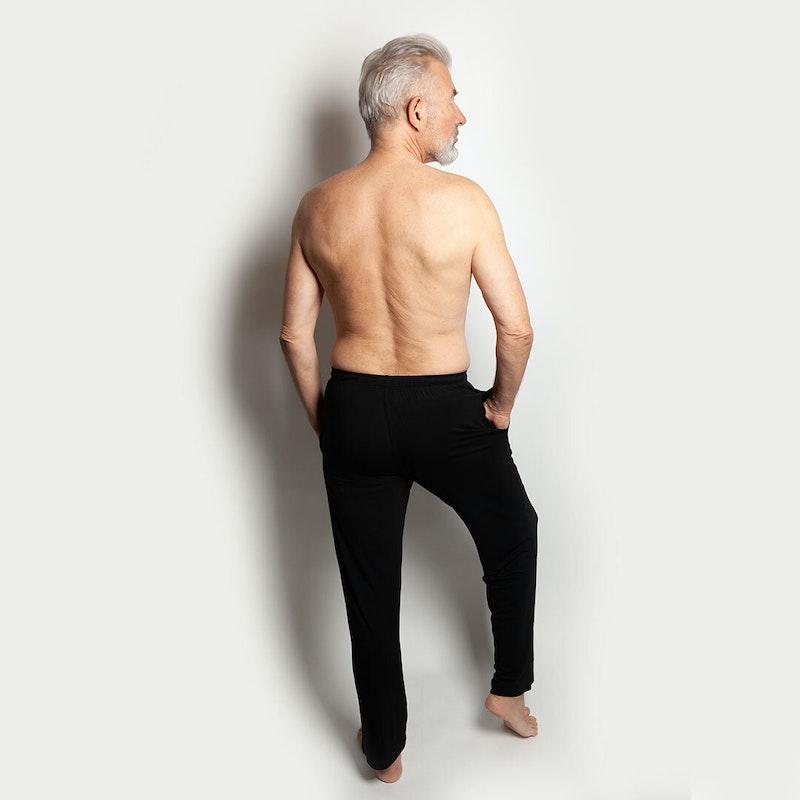 The Lounge Pants Model Back