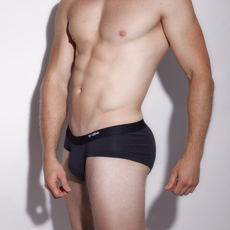 The Comfy AF Brief for men in the USA and Canada