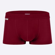 The Limited Edition Dark Burgundy Trunk for men in the USA and Canada
