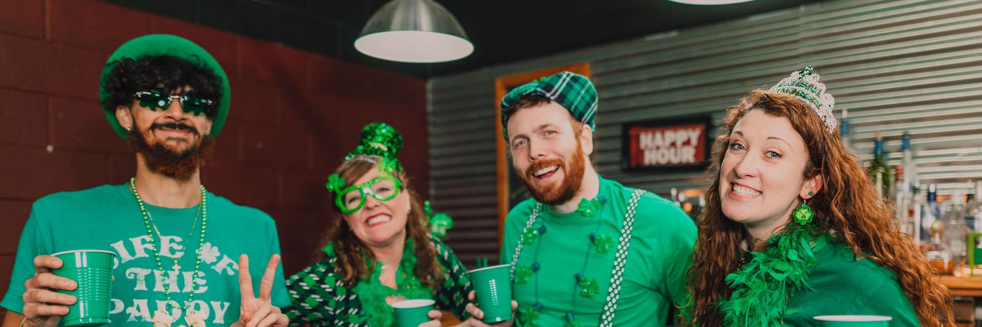 How To Celebrate St. Patricks Day in 2021