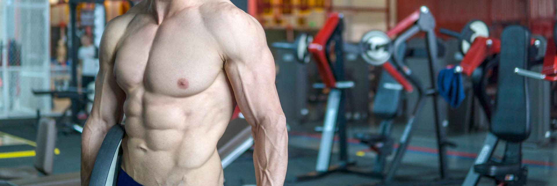 5 Best Ab Exercises for Men