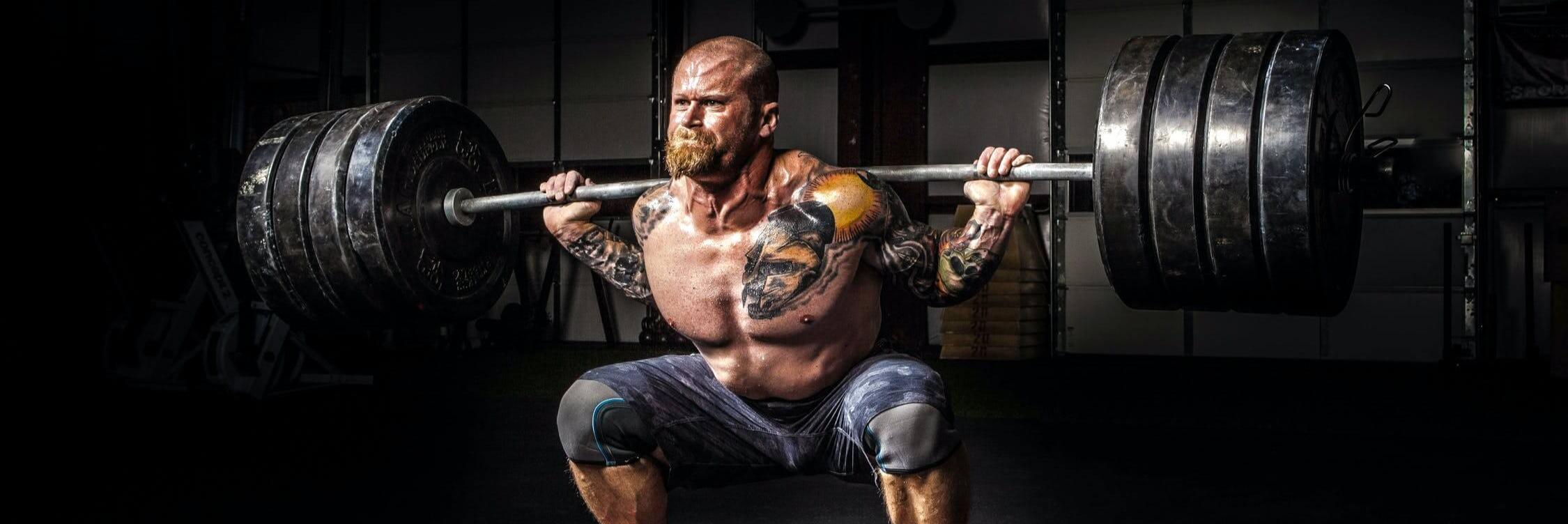 5 Best Leg Exercises For Men