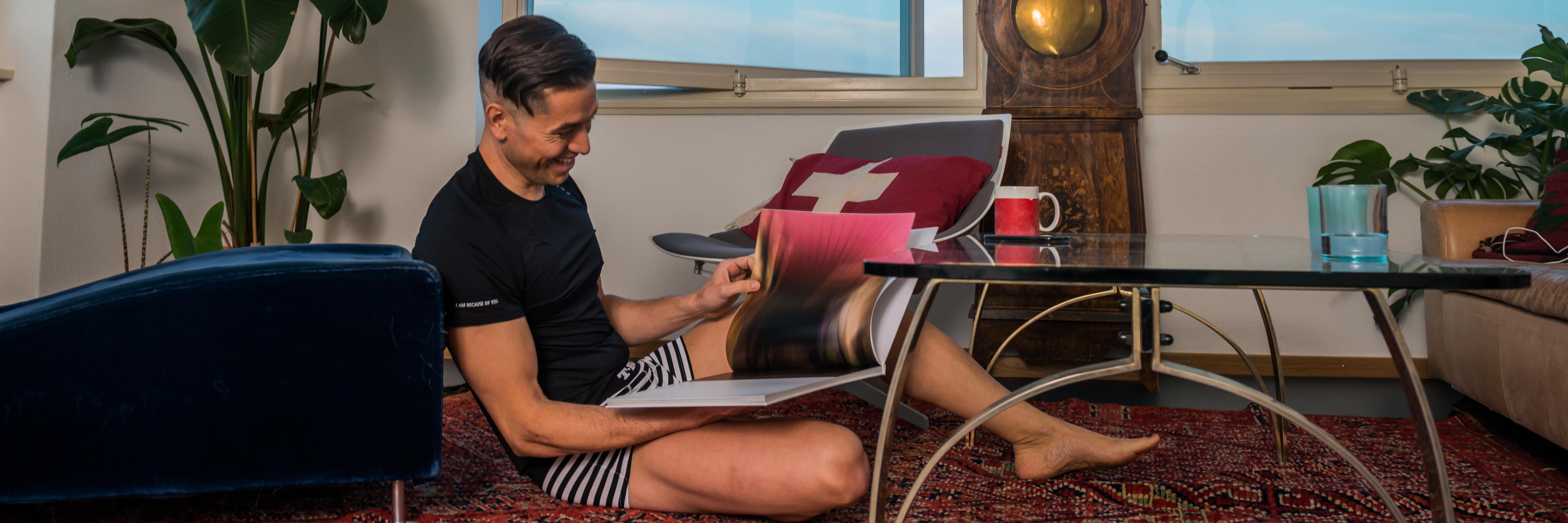 Men's Underwear Brand TBô Pioneers Community-Led Direct-By-Consumer Business Model