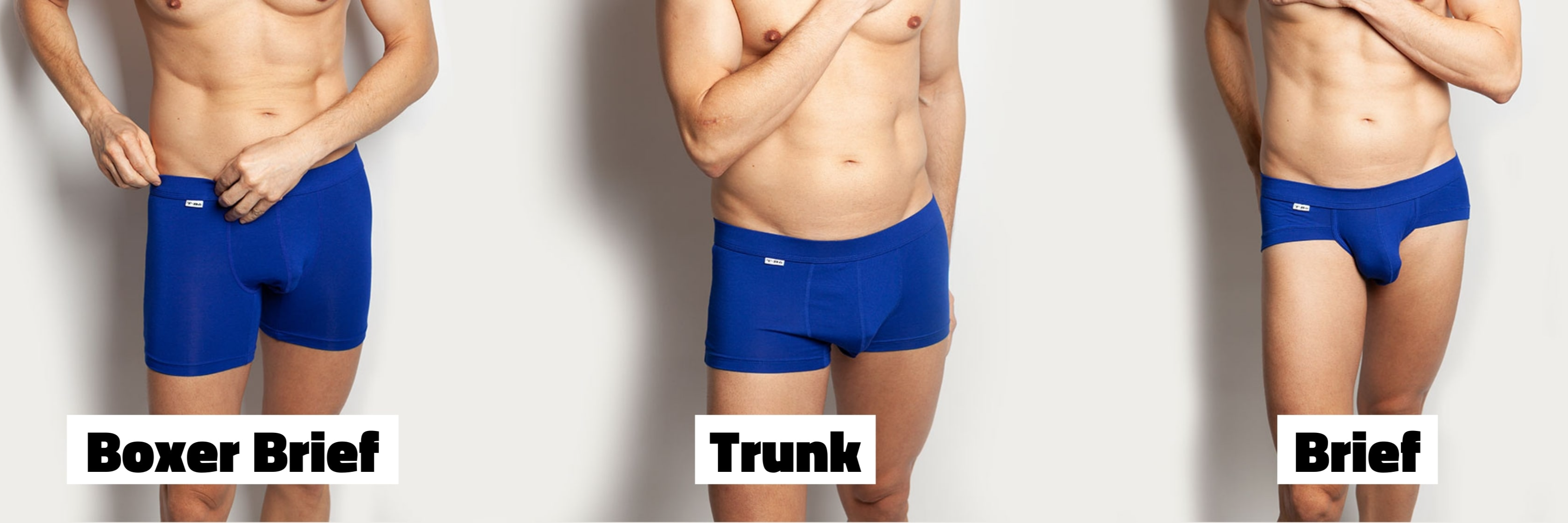 5 Reasons Why You Should Choose Quality Underwear