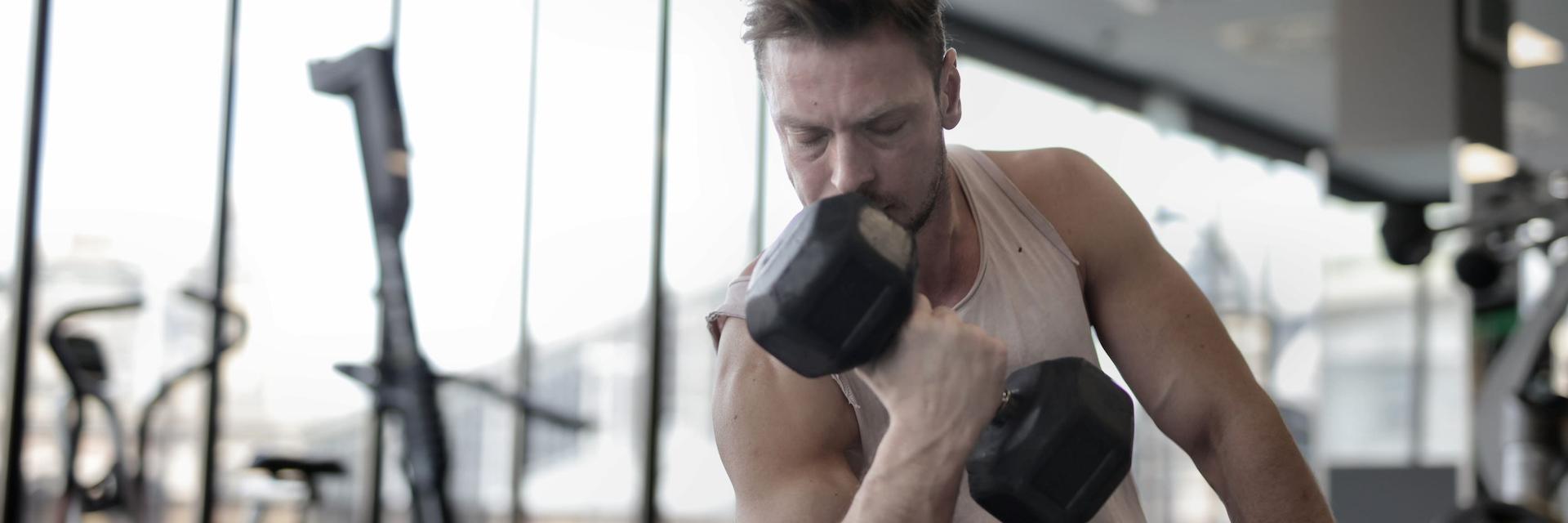 5 Best Exercises To Get Bigger Biceps