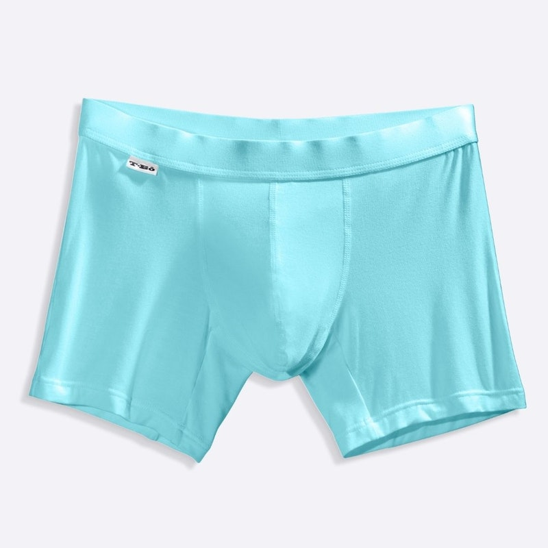 The Limited Edition Island Paradise Boxer Brief for men in the USA and Canada