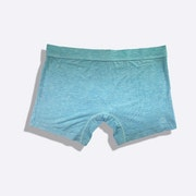 The Limited Edition Bali Blue Boxer Brief for men in the USA and Canada