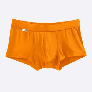 The Limited Edition Citrus Orange Trunk for men in the USA and Canada