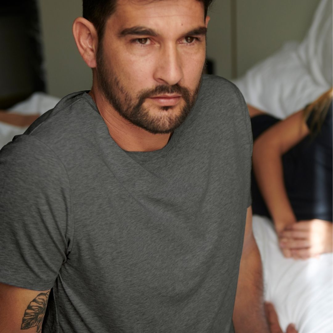 Image of the TBô Bamboo T-Shirt