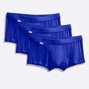 Trunks for men in the USA and Canada