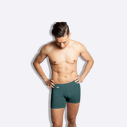 The Limited Edition Dragonfly Boxer Brief for men in the USA and Canada