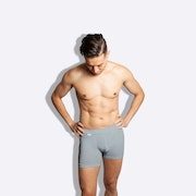 The Limited Edition Blue Steel Boxer Brief for men in the USA, CANADA and SWITZERLAND