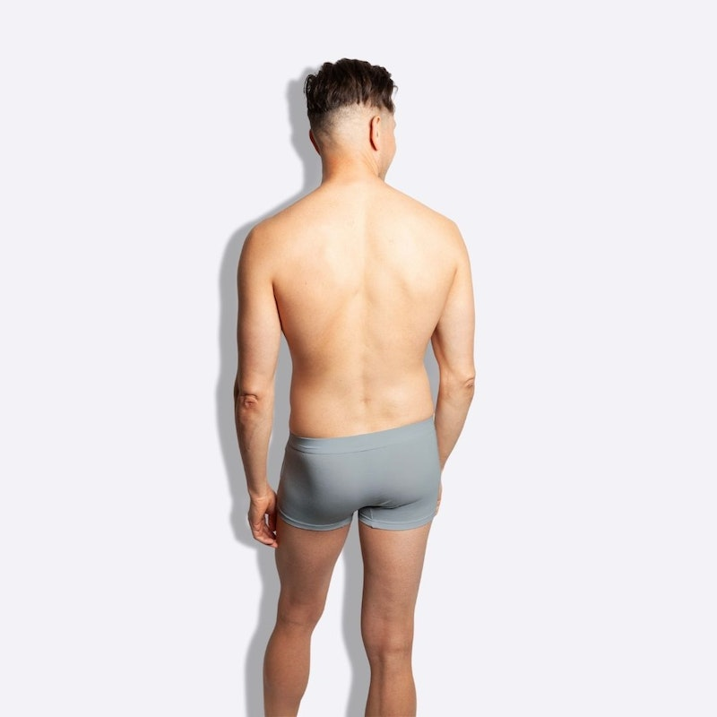 The Limited Edition Blue Steel Trunks for men in the USA and Canada