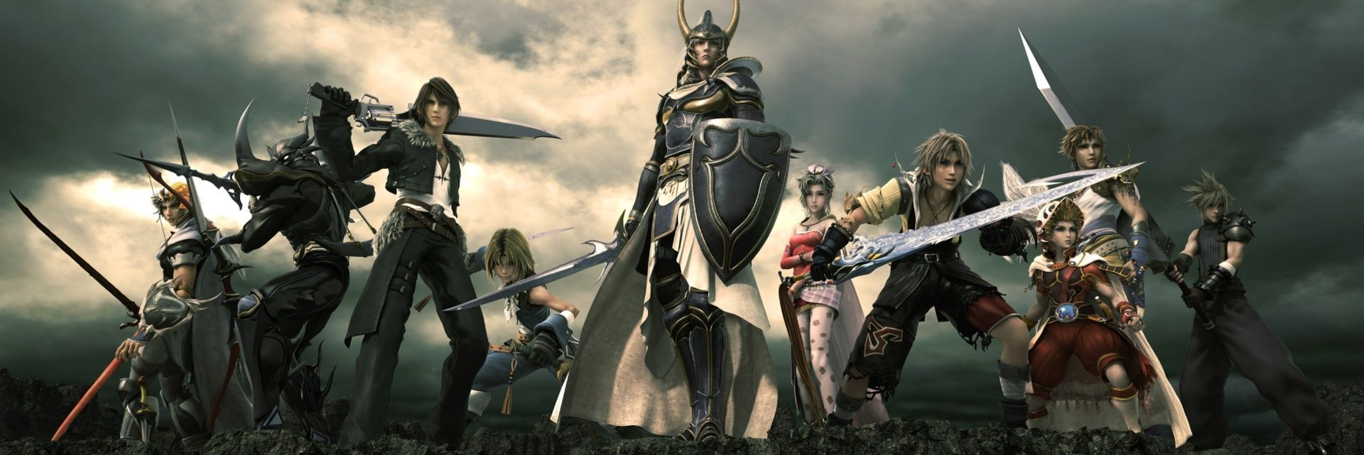 Top 10 Role-Playing Video Games Of All Time