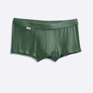The Limited Edition Vintage Green Trunk for men in the USA and Canada