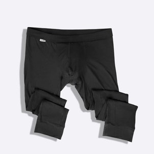 The Limited Edition Long Johns for men in Switzerland
