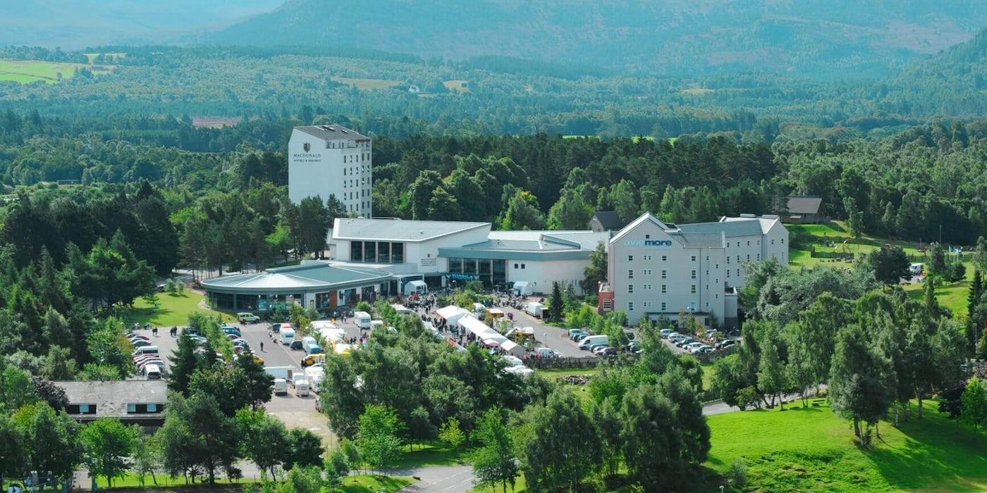 Aviemore Resort