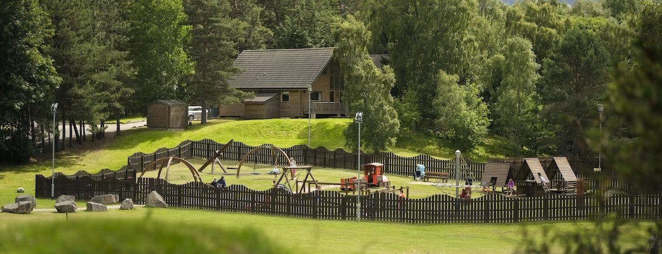 Aviemore Adventure Park