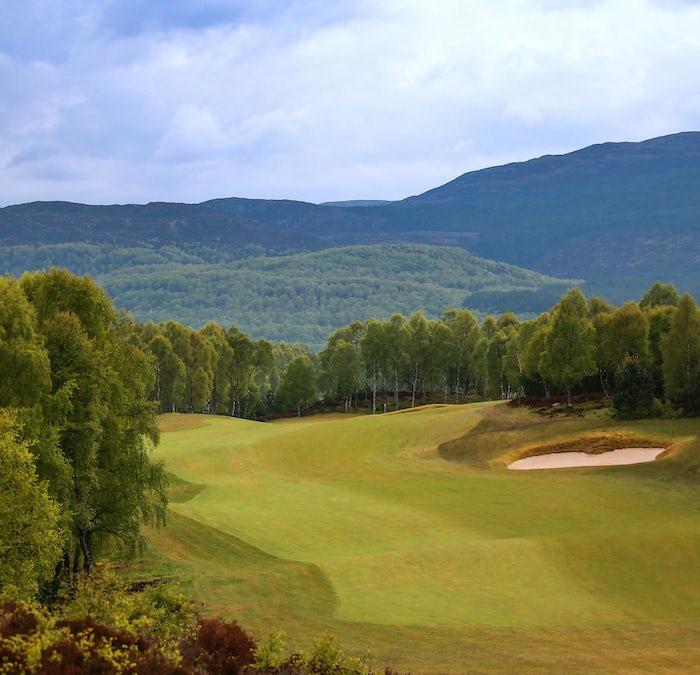 Spey Valley Golf