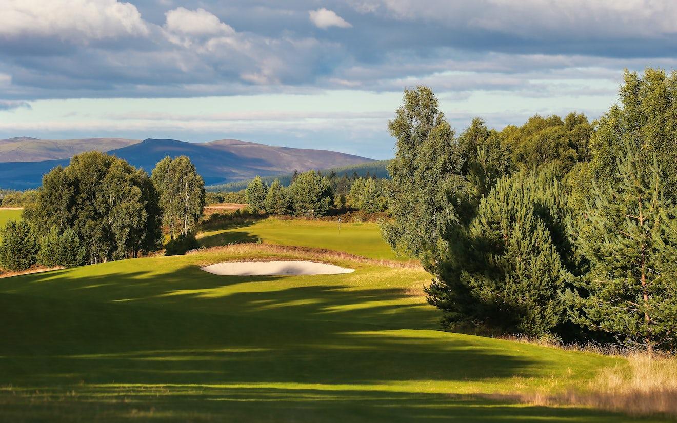 Spey Valley Resort and Golf