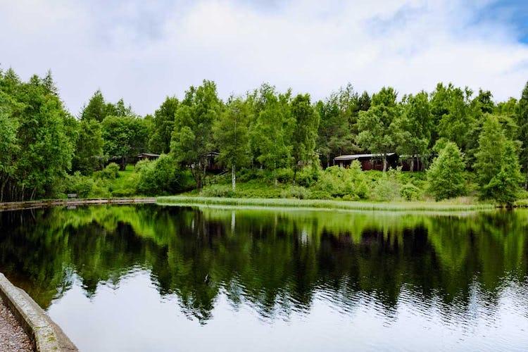 Lochanhully Resort Offers