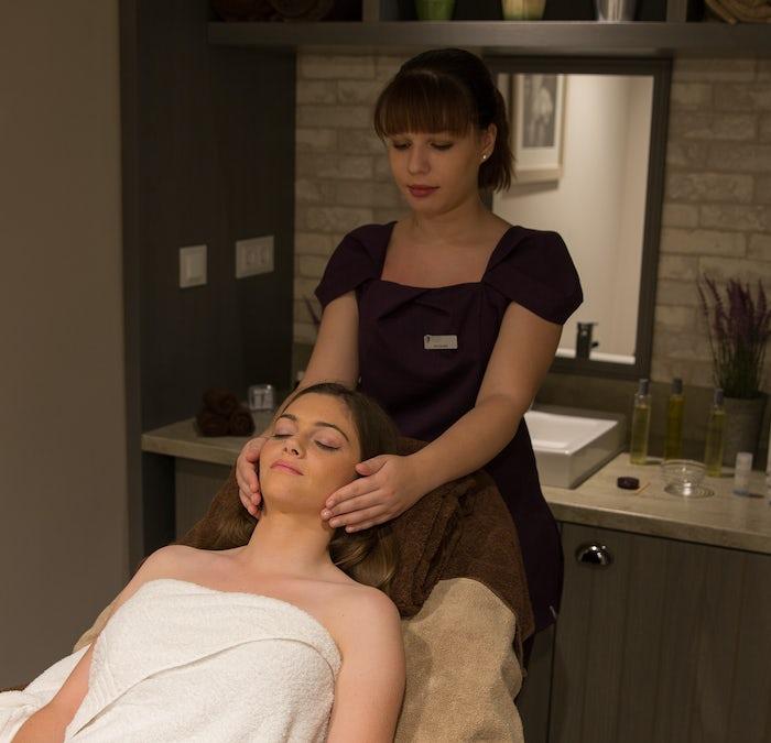 ELEMIS Beauty Treatments at Aviemore