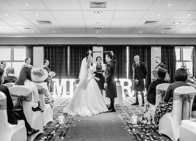 Weddings at Aviemore