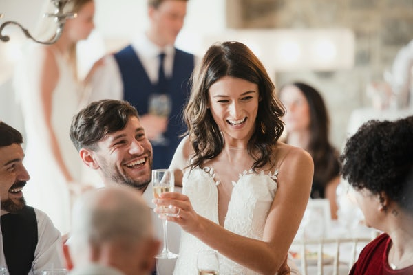 The £2021 Wedding Package