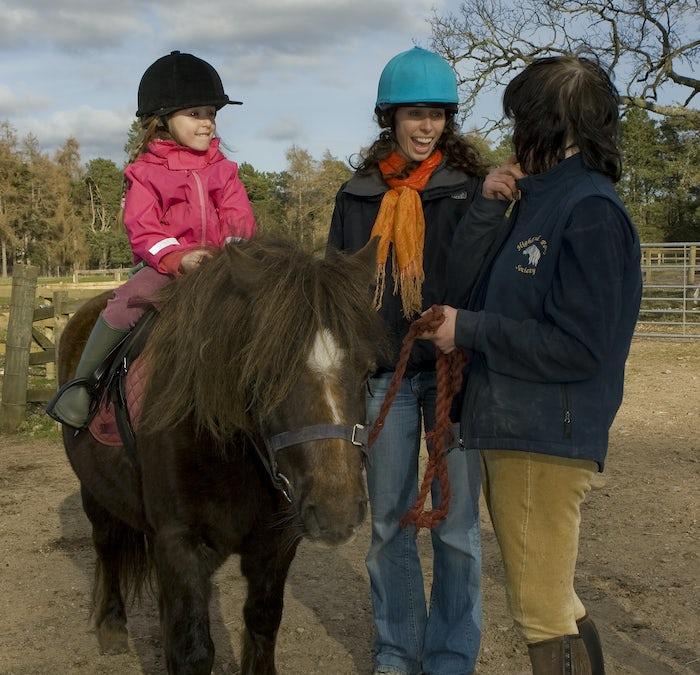 Pony Trek