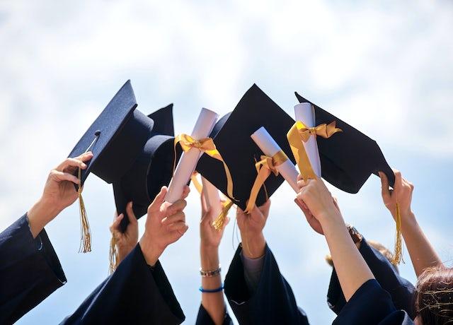 Graduation at Macdonald Aviemore Resort