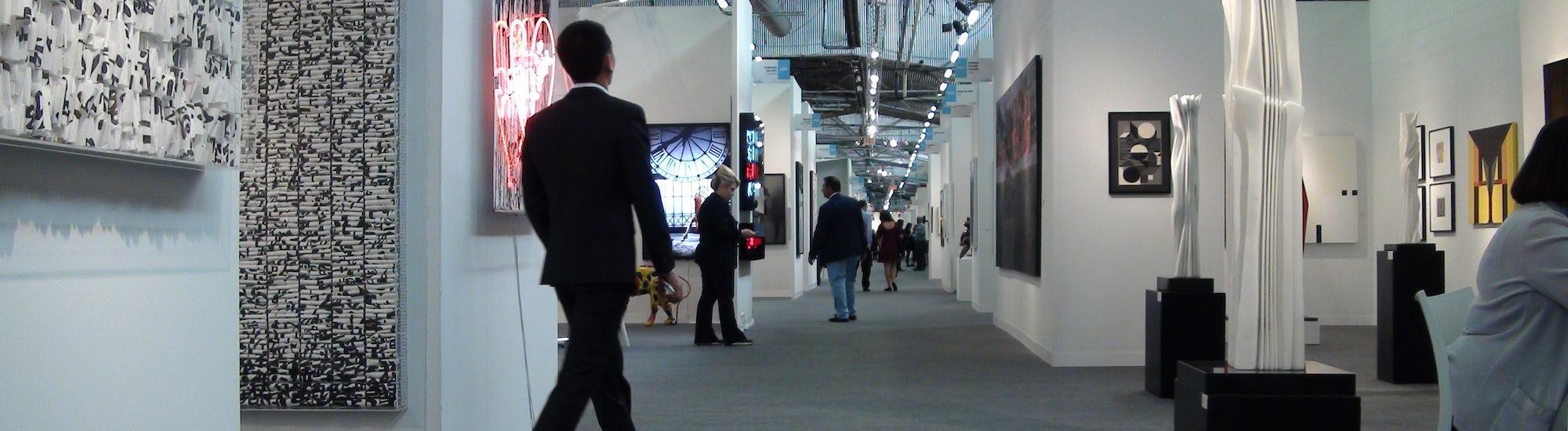 Exhibitions at Macdonald Aviemore Resort