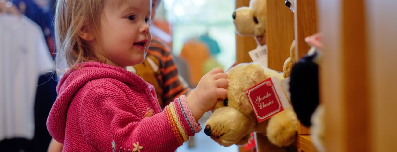 Kids Toys at Spey Valley Shopping