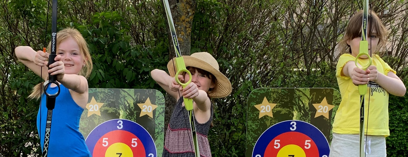 Archery at Macdonald Aviemore Resort