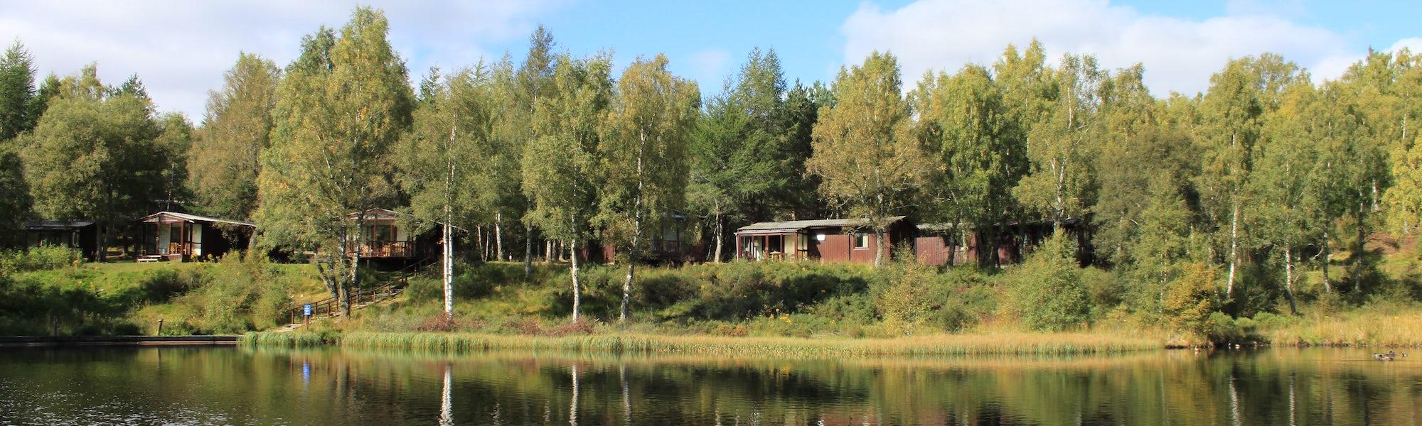 Lochan Cabin