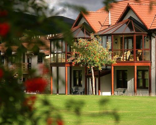 Spey Valley Resort