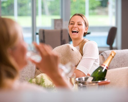 Aviemore Restaurant Laughter