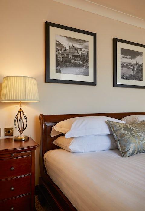Rooms at Drumossie
