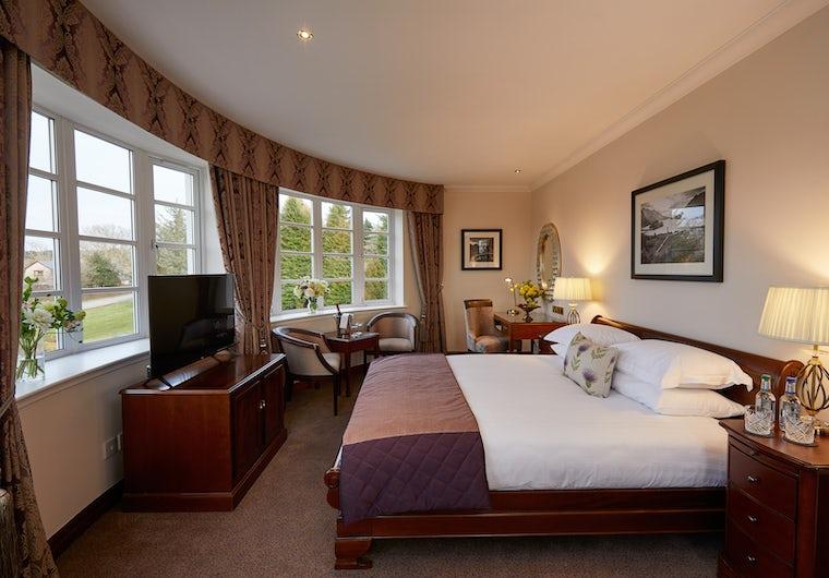 Suite at Drumossie