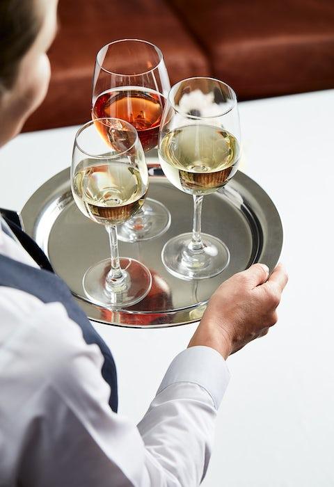 Wines at Drumossie