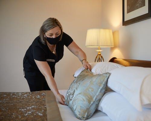 Drumossie Housekeeping
