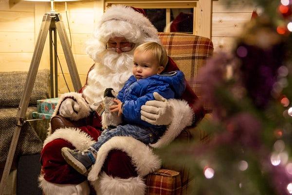 Midweek Santa Breaks
