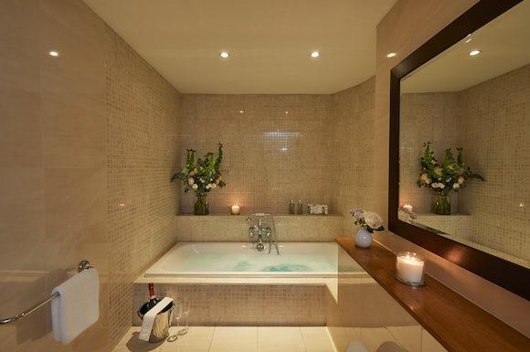 Channory Suite Bathroom Drumossie